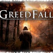 Рецензия на GreedFall