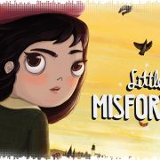 Рецензия на Little Misfortune