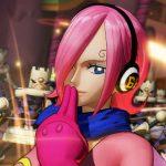 Пиратские будни: One Piece: Pirate Warriors 4 выйдет в марте