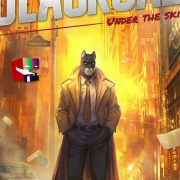 Запись стрима Riot Live: Blacksad: Under the Skin