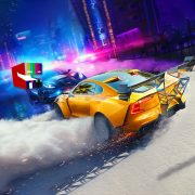 Запись стрима Riot Live: Need for Speed: Heat