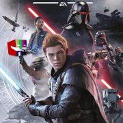 Стрим Riot Live: Star Wars Jedi: Fallen Order 16 ноября в 20:00