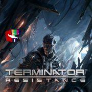 Запись стрима Riot Live: Terminator: Resistance