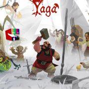 Запись стрима Riot Live: Yaga