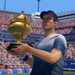 Как изменился режим карьеры в AO Tennis 2