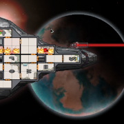 Бесплатная FTL: Faster Than Light — в Epic Games Store