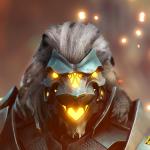 Godfall — action/RPG для PC и PS5