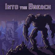 Бесплатная Into the Breach — в Epic Games Store