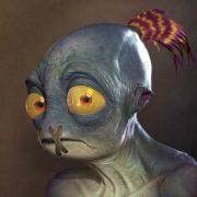 Эйб в шахте: новый тизер Oddworld: Soulstorm