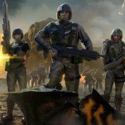 Slitherine анонсировала стратегию по фильму «Звездный десант»