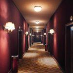 В The Suicide of Rachel Foster вы застрянете в безлюдном отеле во время снежной бури