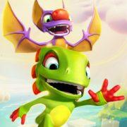 Бесплатная Yooka-Laylee and the Impossible Lair — в Epic Games Store
