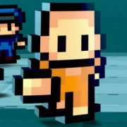 Бесплатная The Escapists — в Epic Games Store