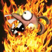 Бесплатная Little Inferno — в Epic Games Store