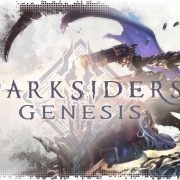 Рецензия на Darksiders: Genesis