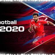 Рецензия на eFootball PES 2020