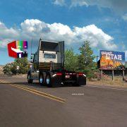 Запись стрима Riot Live: American Truck Simulator: Utah