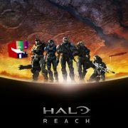 Запись стрима Riot Live: Halo: Reach
