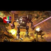Запись второго кооперативного стрима Riot Live: MechWarrior 5: Mercenaries