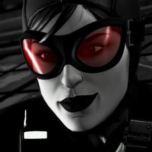 The Telltale Batman: Shadows Edition