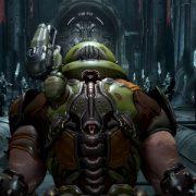Один против легионов демонов: представлен второй трейлер Doom Eternal