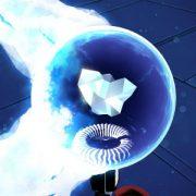 Трейлер к релизу Lightmatter, научно-фантастической головоломки от первого лица