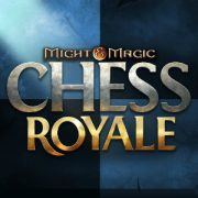 «Королевские шахматы»: Ubisoft назвала дату премьеры Might & Magic: Chess Royale