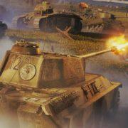 Король возвращается: Panzer Corps 2 выйдет в марте