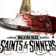 The Walking Dead: Saints & Sinners — уже в продаже