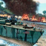 Во втором сезоне «Мировой войны» в War Thunder появятся морские сражения
