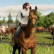 Бесплатная Farming Simulator 19 — в Epic Store
