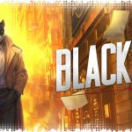 Рецензия на Blacksad: Under the Skin