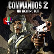 Запись стрима Riot Live: Commandos 2 HD Remaster