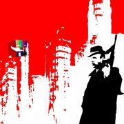 Запись стрима Riot Live: прохождение Mafia, часть первая