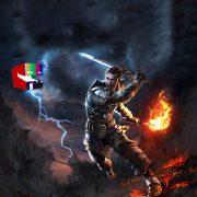Запись стрима Risen 3: Titan Lords с русской озвучкой