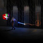 Запись стрима Riot Live: Star Wars: Jedi Knight — Jedi Academy, часть первая