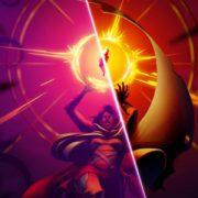Бесплатная Sundered — в Epic Games Store