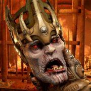 Разогрев перед боем: вступительные 10 минут Doom Eternal