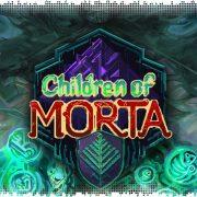 Рецензия на Children of Morta