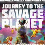 Рецензия на Journey to the Savage Planet