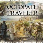 Рецензия на Octopath Traveler