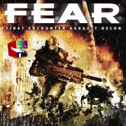Запись стрима Riot Live: F.E.A.R., часть первая