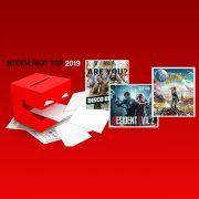 Запись стрима Riot Live: итоги голосования Riot Top 2019
