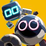 На PC вышла игра про роботов-двуножек Biped