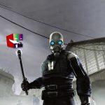 Запись стрима Riot Live: Half-Life 2, прохождение, часть 3, финал