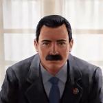 В Suzerain вы станете президентом вымышленной страны, угодившей в кризис