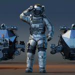 Space Thunder и «Космическая гонка» — новые события в War Thunder