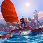 Когда Zelda не дает покоя: анонс Windbound