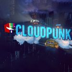 Запись стрима Riot Live: Cloudpunk