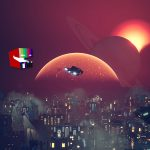 Запись стрима Riot Live: Help Will Come Tomorrow и Industries of Titan